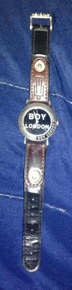 Reloj Analogico Boy London