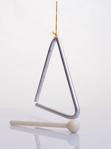Triangulo Musical Creaplast