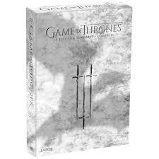 Dvd - Game Of Thrones - A Terceira Temporada