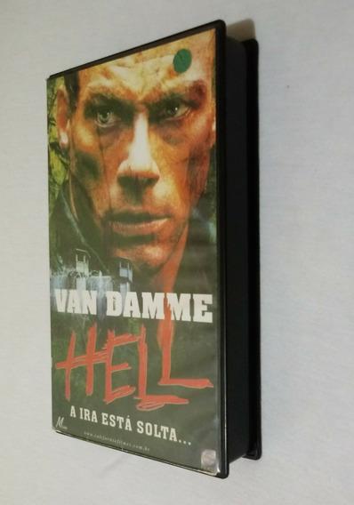 Filme Hell / Van Damme Dub.