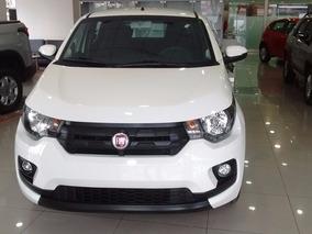 Fiat Mobi $30000 O Tu Usado Y Cuotas De $2404 Imperdible