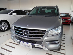 Mercedes-benz Classe Ml 3.0 Bluetec 5p