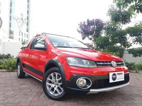 Volkswagen Saveiro Cross 1.6 16v G6 Ce 2015