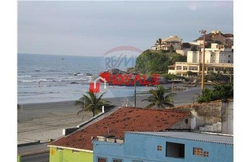 Imagem 1 de 4 de Apartamento Frente A Praia Dos Sonhos Itanhaém - 174