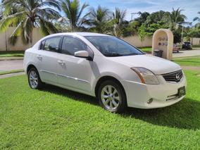 Nissan Sentra 2.0 Emotion Ee Cvt Modelo 2011