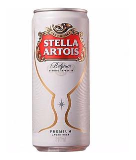 Cerveza Stella Lata 500cc