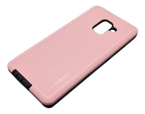 Protector Carcasa Samsung A8 Plus 2018