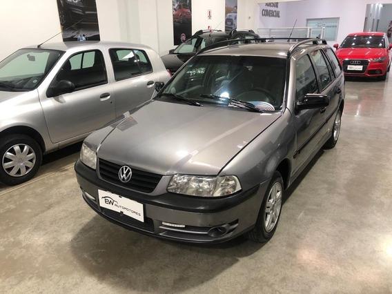 Volkswagen Gol Country 2005 Financio Hasta El 100%
