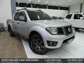 Nissan Frontier Sv Attack 4x4