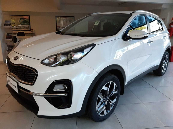 Kia Sportage Crdi 2.0 Turbo - Ultima Unidad Disponible!