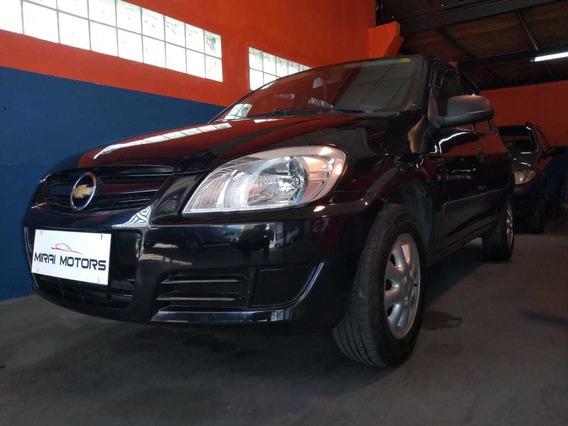 Chevrolet Celta 1.0 Spirit Flex Power 5p