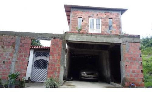 Casa Duplex 6 Quartos 2 Suítes E 7 Tarefas De Terra