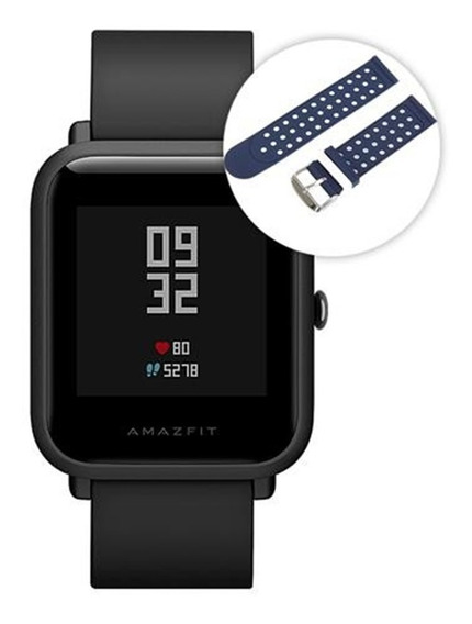 Smart Watch Xiaomi Amazfit Bip Original Internacional Gps