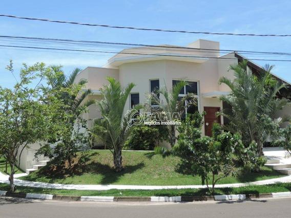 Casa Com 3 Dormitórios À Venda, 183 M² - Condomínio Terras Do Fontanário - Paulínia/sp - Ca2106