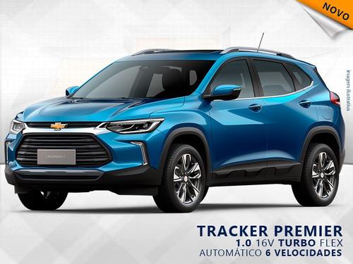 Tracker 1.0 Automatico 2021 (841931)