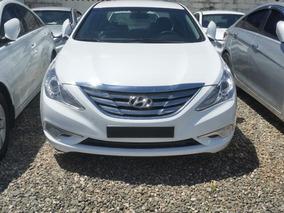 Hyundai Sonata Y20