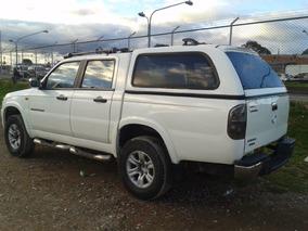Camioneta Doble Cabina, 4x4 Diesel ,zhongxing Gran Tiger