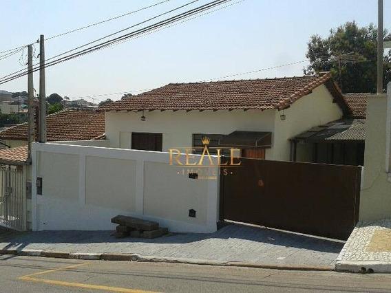 Casa Com 2 Dormitórios À Venda, 130 M² Por R$ 440.000 - Centro - Vinhedo/sp - Ca1232