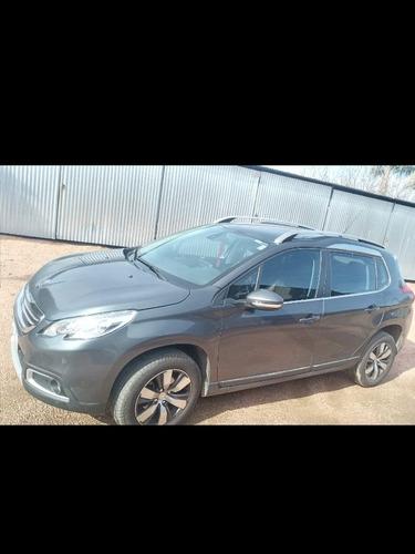Peugeot 2008 2019 1.6 Feline 5p Aut