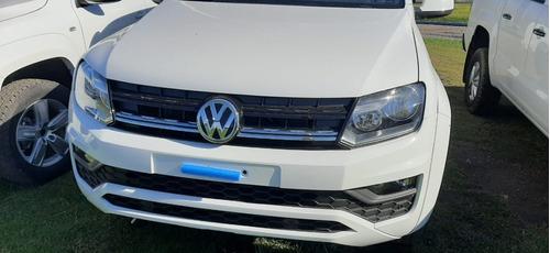 Volkswagen Amarok Confort 4x4 Manual