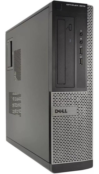 Cpu Dell Optiplex Core I5 2th 6gb Ddr3 Hd 1tb Hdmi