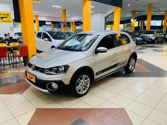 Volkswagen Gol Rallye 1.6 (5613)
