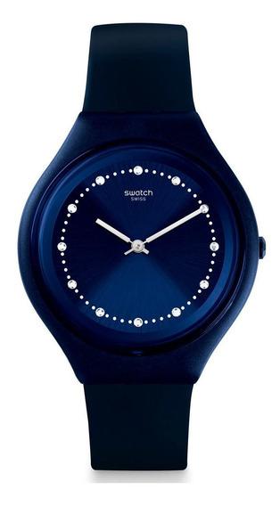 Relógio Swatch Skinsparks Feminino Svun100