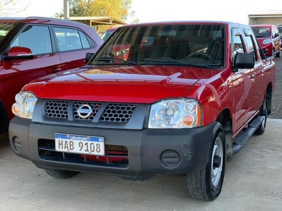 Nissan Frontier D22 Nafta