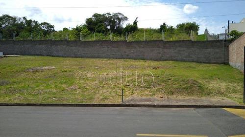 Terreno À Venda, 371 M² Por R$ 228.000,00 - Reserva Paineiras - Piracicaba/sp - Te1762