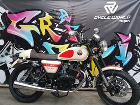 Gilera Vc 200 Super Cafe 0km 2018 Entrega Ya Hasta 07/12