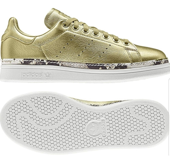 Stan Smith Mujer New Bold