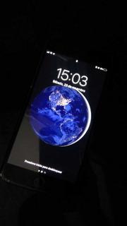 iPhone 7 Plus 256 Gb Jetblack!!