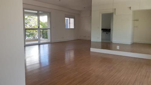 Imagem 1 de 20 de Apartamento Com 3 Dormitórios À Venda, 163 M² Por R$ 1.763.000 - Cambuí - Campinas/sp - Ap17642