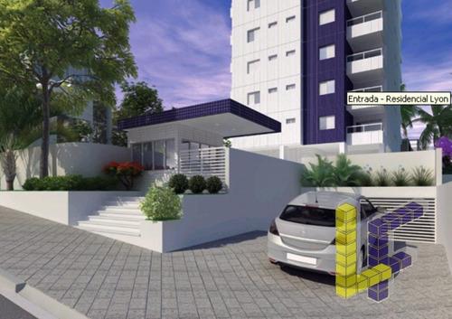 Venda Apartamento Sao Caetano Do Sul Barcelona Ref: 7264 - 7264