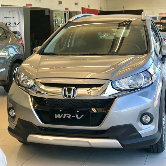 Honda Wr-v Exl Cvt 2020 0km