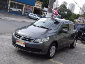 Volkswagen Gol 1.0 Trend 4p 2011 Novíssimo $21900 Financia