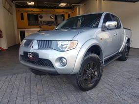 L200 Triton 3.5 4x4 2008 Gasolina