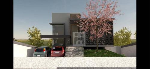 Imagem 1 de 16 de Casa Com 4 Dormitórios À Venda, 330 M² Por R$ 2.500.000,00 - Alphaville - Ribeirão Preto/sp - Ca0704