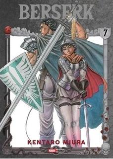 Manga - Berserk 07 - Xion Store