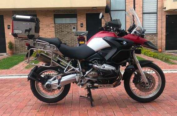 Excelente Bmw R 1200 Gs 2007