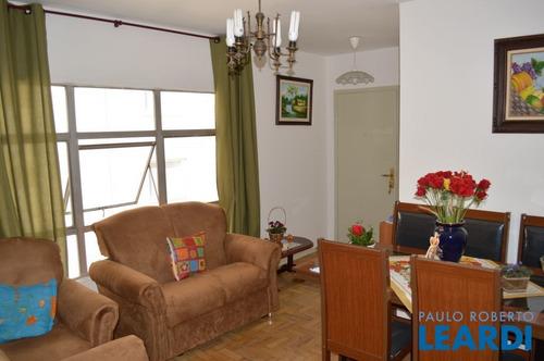 Imagem 1 de 8 de Apartamento - Pompéia  - Sp - 380713