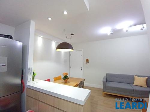Apartamento - Jardim Utinga - Sp - 625352