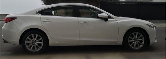Mazda Mazda 6 2.0