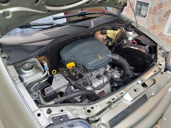 Renault Symbol Rte 2002