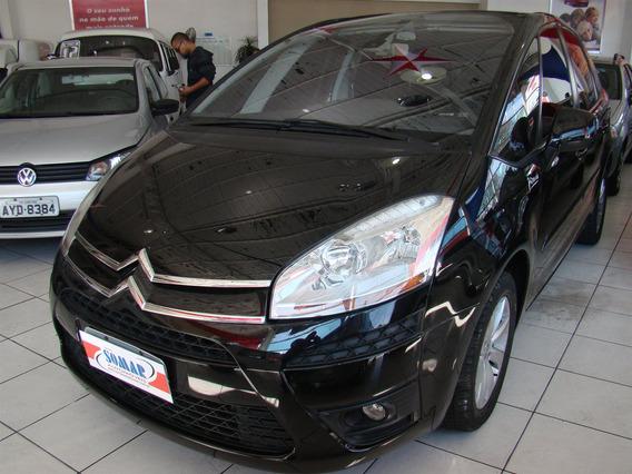 Citroën C4 Picasso 2.0 16v Gasolina 4p Automático 2009