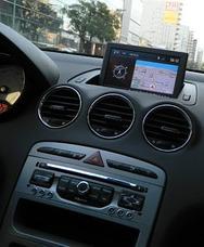 Reparación Stereo Navegador Peugeot 308 408 Citroen