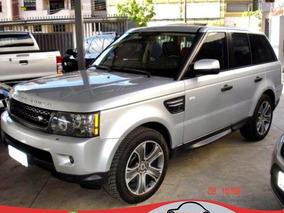 Range Rover Sport 3.0 Hse 4x4 V6 Biturbo Diesel