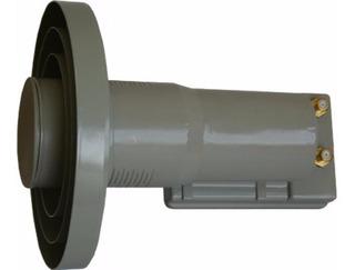 Lnb Dual Banda C Parabolica Antena Satelital