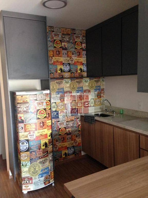 Apartamento - Ref: Ap0213_bbze