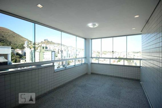 Apartamento Para Aluguel - Buritis, 1 Quarto, 40 - 893114520